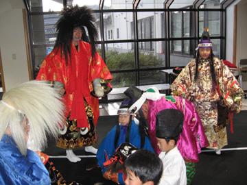 八雲国際演劇祭