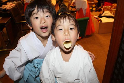 さんべ荘公演