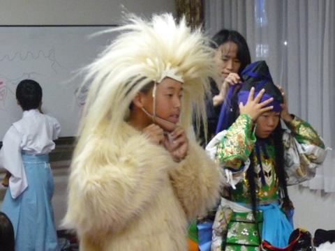 大田市・笠岡市姉妹縁組20周年記念イベント