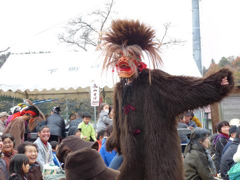 祖式町文化祭