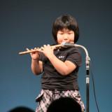 小学一年生とは思えないほのかちゃん「いつもなんどでも」をみごとに演奏する